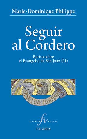 SEGUIR AL CORDERO II