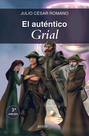 EL AUTÉNTICO GRIAL