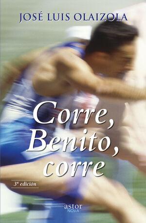 CORRE, BENITO, CORRE