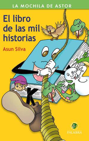 EL LIBRO DE LAS MIL HISTORIAS