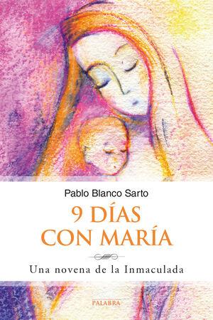 9 DÍAS CON MARÍA