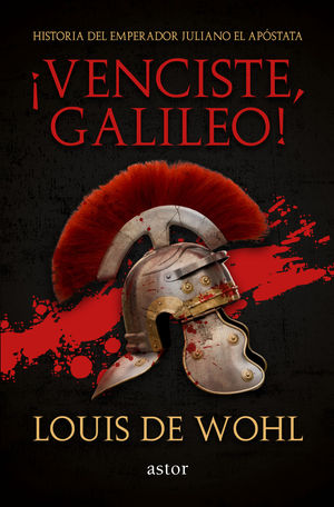 «¡VENCISTE, GALILEO!»