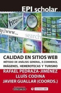 CALIDAD EN SITIOS WEB