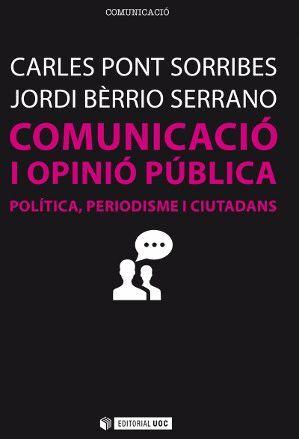 COMUNICACIÓ I OPINIÓ PÚBLICA