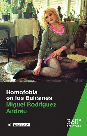 HOMOFOBIA EN LOS BALCANES