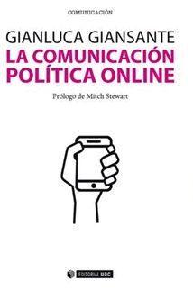 LA COMUNICACIÓN POLÍTICA ONLINE