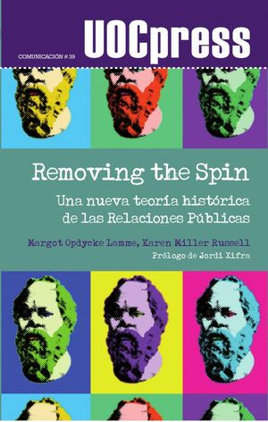 REMOVING THE SPIN