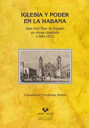 IGLESIA Y PODER EN LA HABANA