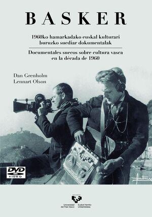 BASKER (DVD)