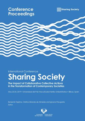 INTERNATIONAL CONFERENCE SHARING SOCIETY