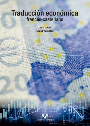 TRADUCCIÓN ECONÓMICA FRANCÉS-CASTELLANO