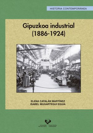 GIPUZKOA INDUSTRIAL (1886-1924)