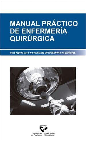 MANUAL PRÁCTICO DE ENFERMERÍA QUIRÚRGICA