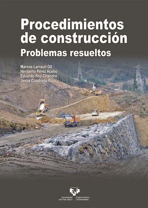 PROCEDIMIENTOS DE CONSTRUCCIÓN
