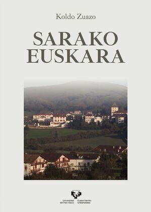 SARAKO EUSKARA