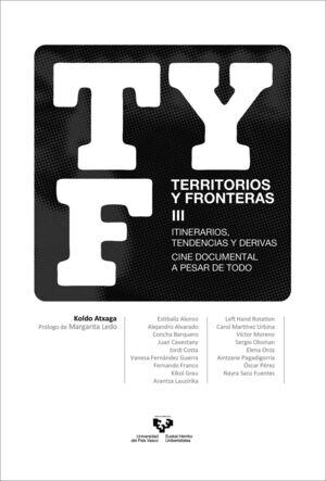 TERRITORIOS Y FRONTERAS III