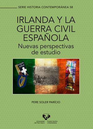 IRLANDA Y LA GUERRA CIVIL ESPAÑOLA