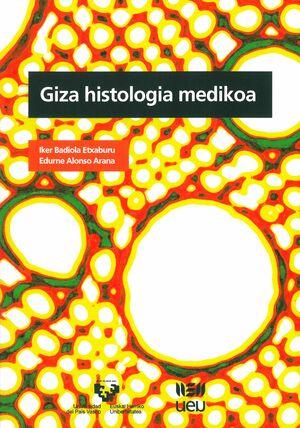 GIZA HISTOLOGIA MEDIKOA