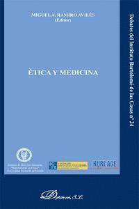 ÉTICA Y MEDICINA