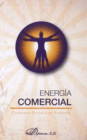 ENERGÍA COMERCIAL