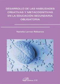 DESARROLLO DE LAS HABILIDADES CREATIVAS Y METACOGINITIVAS EN LA EDUCACIÓN SECUNDARIA OBLIGATORIA EDU