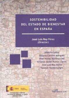 SOSTENIBILIDAD DEL ESTADO DE BIENESTAR EN ESPAÑA