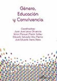 GÉNERO, EDUCACIÓN Y CONVIVENCIA
