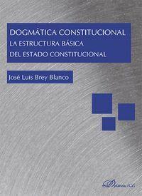 DOGMÁTICA CONSTITUCIONAL. LA ESTRUCTURA BÁSICA DEL ESTADO CONSTITUCIONAL