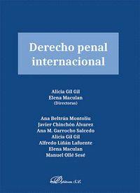 EL DERECHO PENAL INTERNACIONAL
