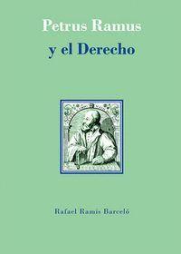 PETRUS RAMUS Y EL DERECHO