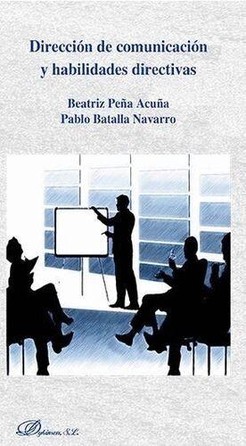 DIRECCIÓN DE COMUNICACIÓN Y HABILIDADES DIRECTIVAS