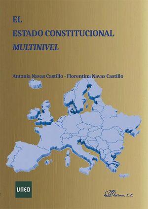 EL ESTADO CONSTITUCIONAL MULTINIVEL