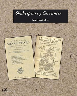 SHAKESPEARE Y CERVANTES