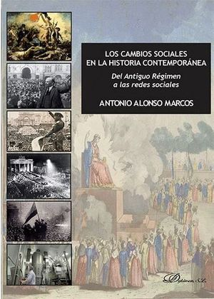 LOS CAMBIOS SOCIALES EN LA HISTORIA CONTEMPORÁNEA
