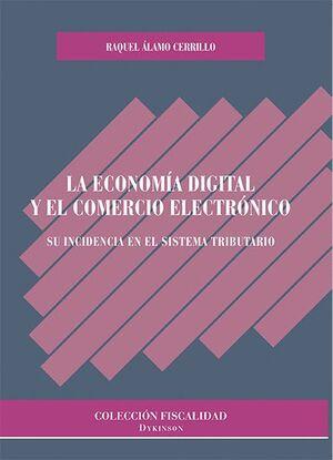 LA ECONOMÍA DIGITAL Y EL COMERCIO ELECTRÓNICO