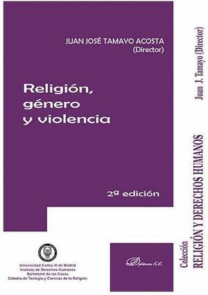 RELIGIÓN, GÉNERO Y VIOLENCIA