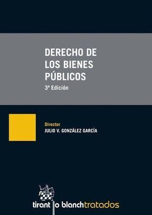 DERECHO DE LOS BIENES PÚBLICOS
