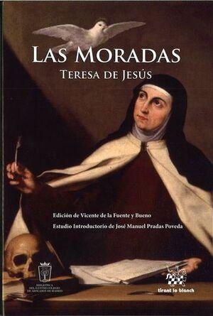 LAS MORADAS. TERESA DE JESÚS