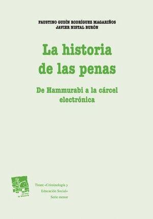 LA HISTORIA DE LAS PENAS