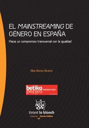 EL MAINSTREAMING DE GÉNERO EN ESPAÑA
