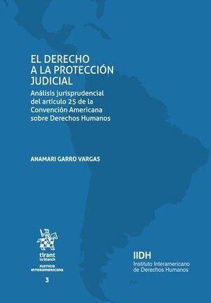 EL DERECHO A LA PROTECCIÓN JUDICIAL
