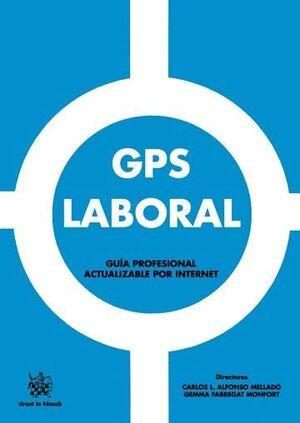 GPS LABORAL