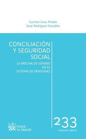 CONCILIACIÓN Y SEGURIDAD SOCIAL