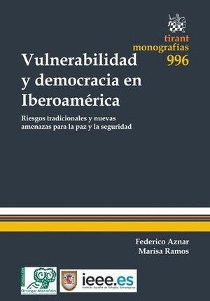 VULNERABILIDAD Y DEMOCRACIA EN IBEROAMÉRICA