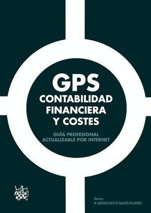 GPS CONTABILIDAD FINANCIERA Y COSTES