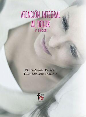 ATENCION INTEGRAL AL DOLOR-3 EDCION