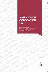 AGENCIAS DE COLOCACION 2.0