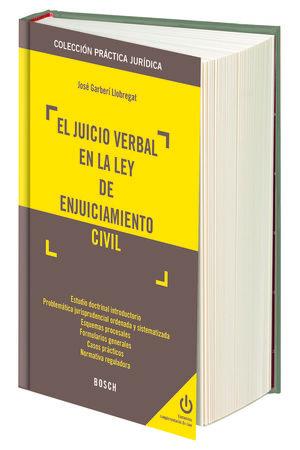 EL NUEVO JUICIO VERBAL EN LA LEY DE ENJUICIAMIENTO CIVIL