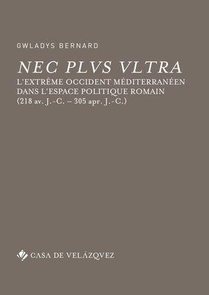 NEC PLUS ULTRA