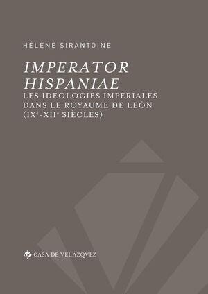 IMPERATOR HISPANIAE